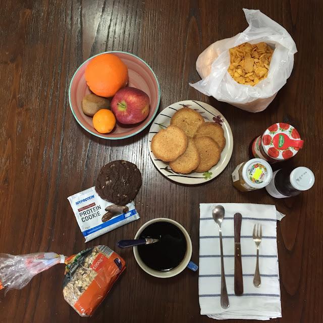 myprotein snack dolci proteici