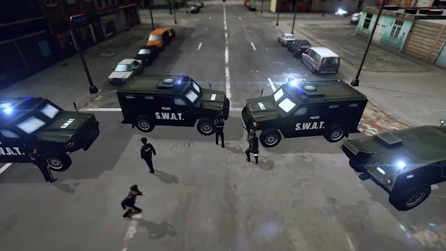 Police Tactics Imperio Free For PC