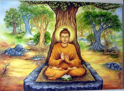 Đạo Phật Nguyên Thủy - Kinh Tiểu Bộ - Trưởng lão Màlunkyaputta