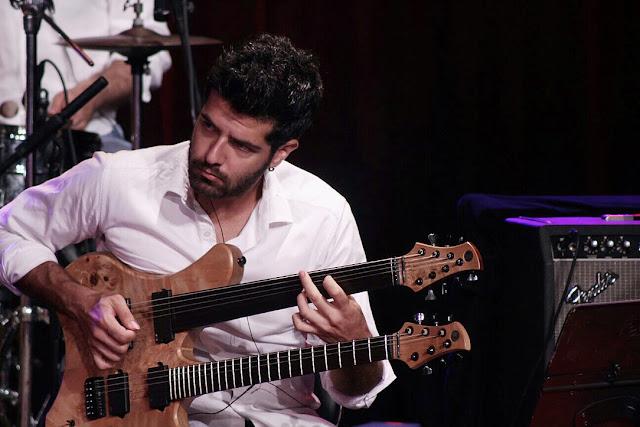 perdesiz gitar kaval
