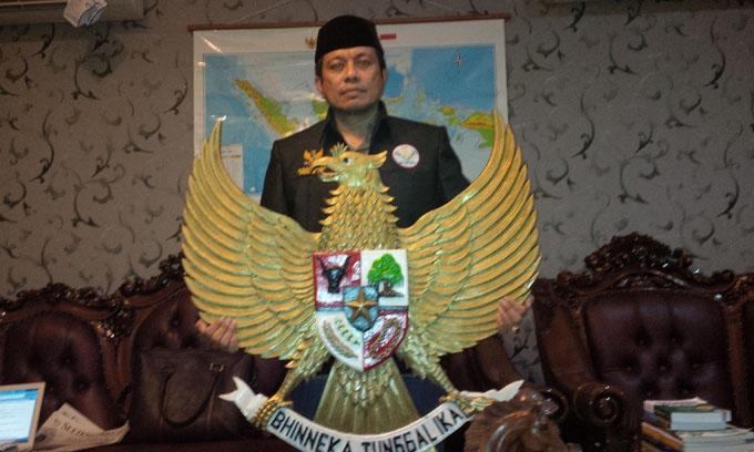Ilham Ilyas: Selamat Hari Anti Korupsi