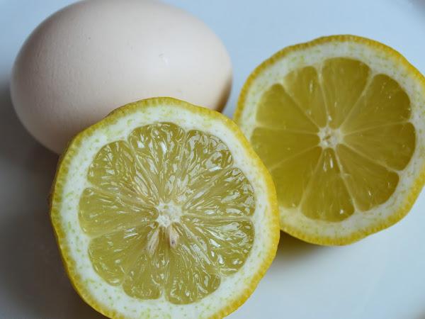 DIY - vaječné masky