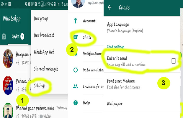 Whatsapp Top 5 Tricks You Should Know About It In 2019wap whatsapp