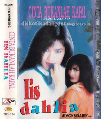 Iis Dahlia Cinta Bukanlah Kapal 1994