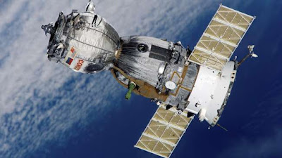 Definisi dan Jenis Satelit