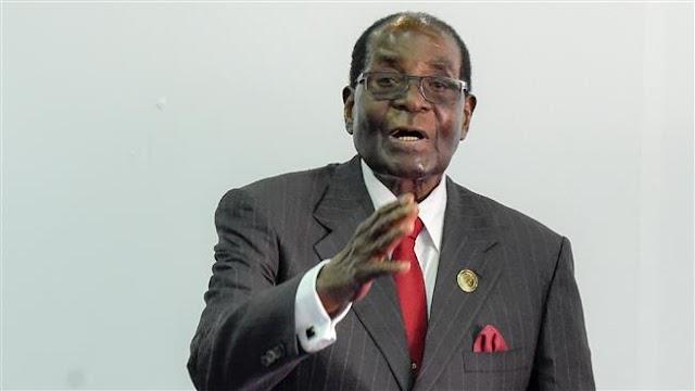 Zimbabwe gives ousted president Robert Mugabe retirement package
