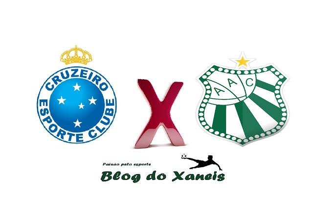 Cruzeiro x Caldense  Campeonato Mineiro  Qui. 02/03/2017  Mineirão - BH 20h30min