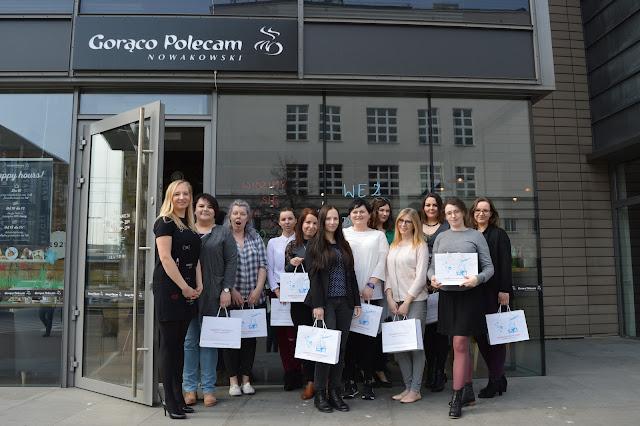 Spotkanie blogerek w Gdyni, czyli Maybe Beauty 2017. Relacja