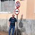Mão única de direção na Rua Monsenhor Vinheta foi indicação do Vereador Bariotto