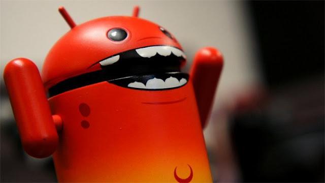 جوجل تقوم برصد برمجية خبيثة تكتسح أجهزة الأندرويد
