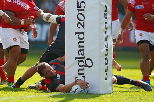 World Rugby anuncia enmienda respecto a apoyar sobre el protector del poste