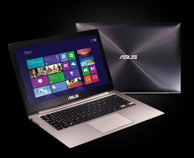 Spesifikasi Dan Harga Laptop Windows 8 Terbaru