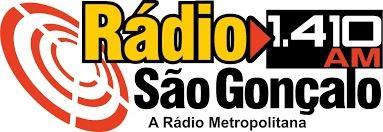 Rádio São Gonçalo AM 1410 de São Gonçalo dos Campos - Bahia