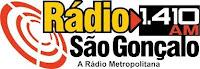 Rádio São Gonçalo AM - São Gonçalo dos Campos/BA