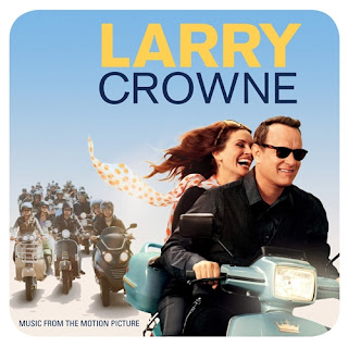 larry crowne soundtracks