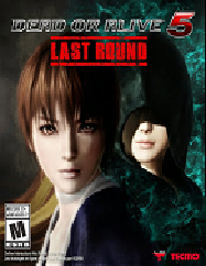 Dead Or Alive 5: The Last Round + Crack [Mega] [Español]