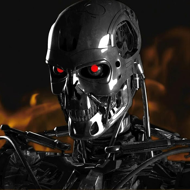 Terminator Wallpaper Engine