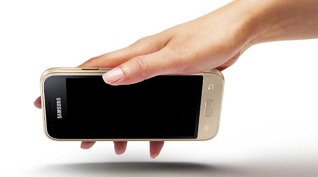 Cara Root Samsung Galaxy V2 dan Pasang TWRP