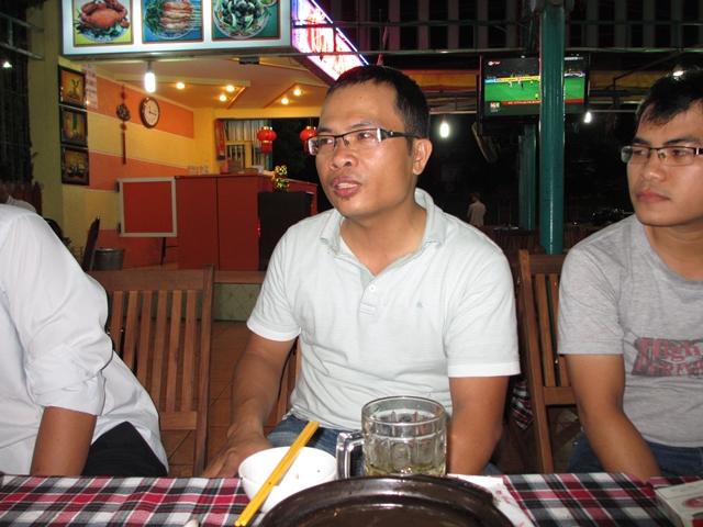 Đào tạo SEO tại Gia Lai uy tín nhất, chuẩn Google, lên TOP bền vững không bị Google phạt, dạy bởi Linh Nguyễn CEO Faceseo. LH khóa đào tạo SEO mới 0932523569.