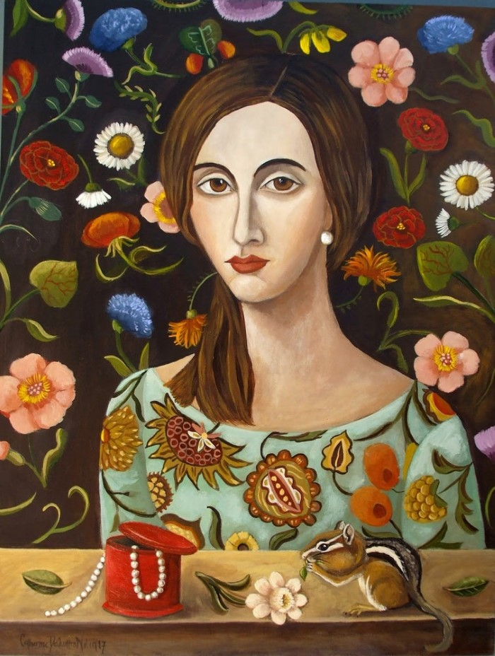 Catherine Nolin