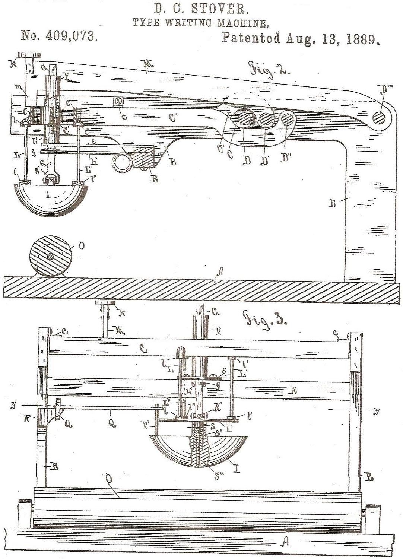 oz.Typewriter: On This Day in Typewriter History (LXXXV)