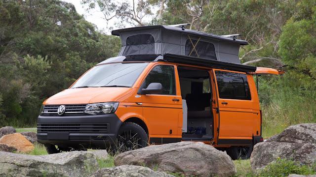 second hand van for sale