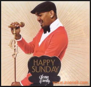 Lagu Glenn Fredly Album Happy Sunday (2007)