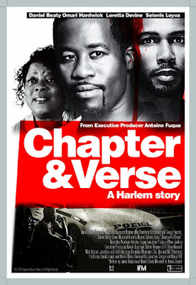 Chapter & Verse 2015 DVD R1 NTSC Sub