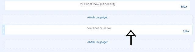 Slideshow para blogger blogspot con etiquetas
