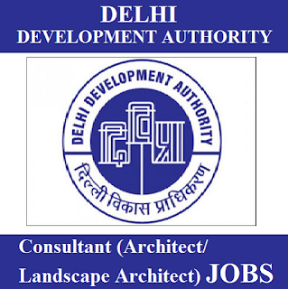 Delhi Development Authority, DDA, freejobalert, Sarkari Naukri, DDA Admit Card, Admit Card, dda logo