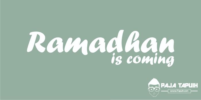 quotes keren tentang ramadhan puasa paja tapuih