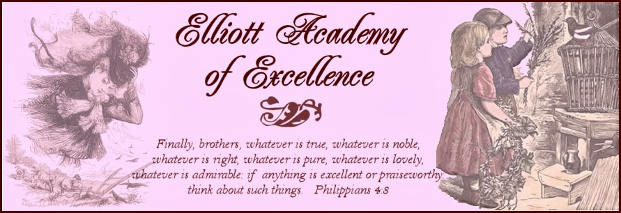 Elliott Academy of Excellence