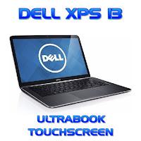 Spesifikasi Dan Harga Ultrabook Dell XPS 13