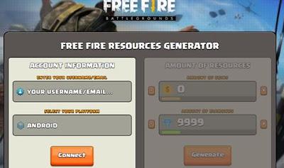 Glitchs info/free fire/