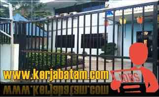 Lowongan Kerja Batam Ace Industries Indonesia