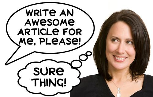 Pentingnya Jasa Penulis Artikel Bagi Sebuah Website Bisnis