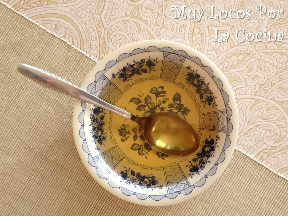 Golden Syrup (Sirope Dorado Casero)