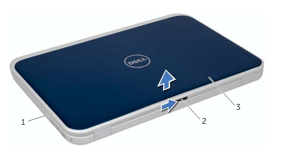 Download Center: FREE DELL Inspiron 5425 User Manual ...