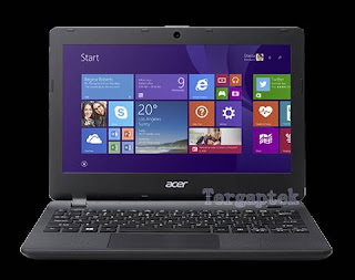 Laptop Acer Terbaru acer es1 131