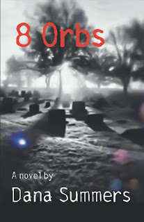 8 Orbs, Dana Summers, book review