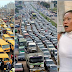 Lagos ranked 3rd worst city in the world for drivers by Forbes; Only African city on list (See List)