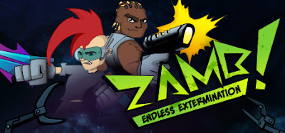 ZAMB! Endless Extermination Download
