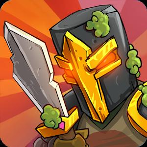 Monster Wars Apk Download v1.0 +Data Files