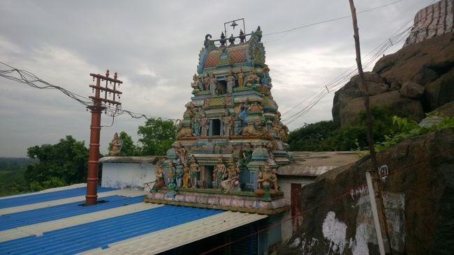 Sri Lakshmi Narasimha Swamy Temple Kodimaram & Gopuram