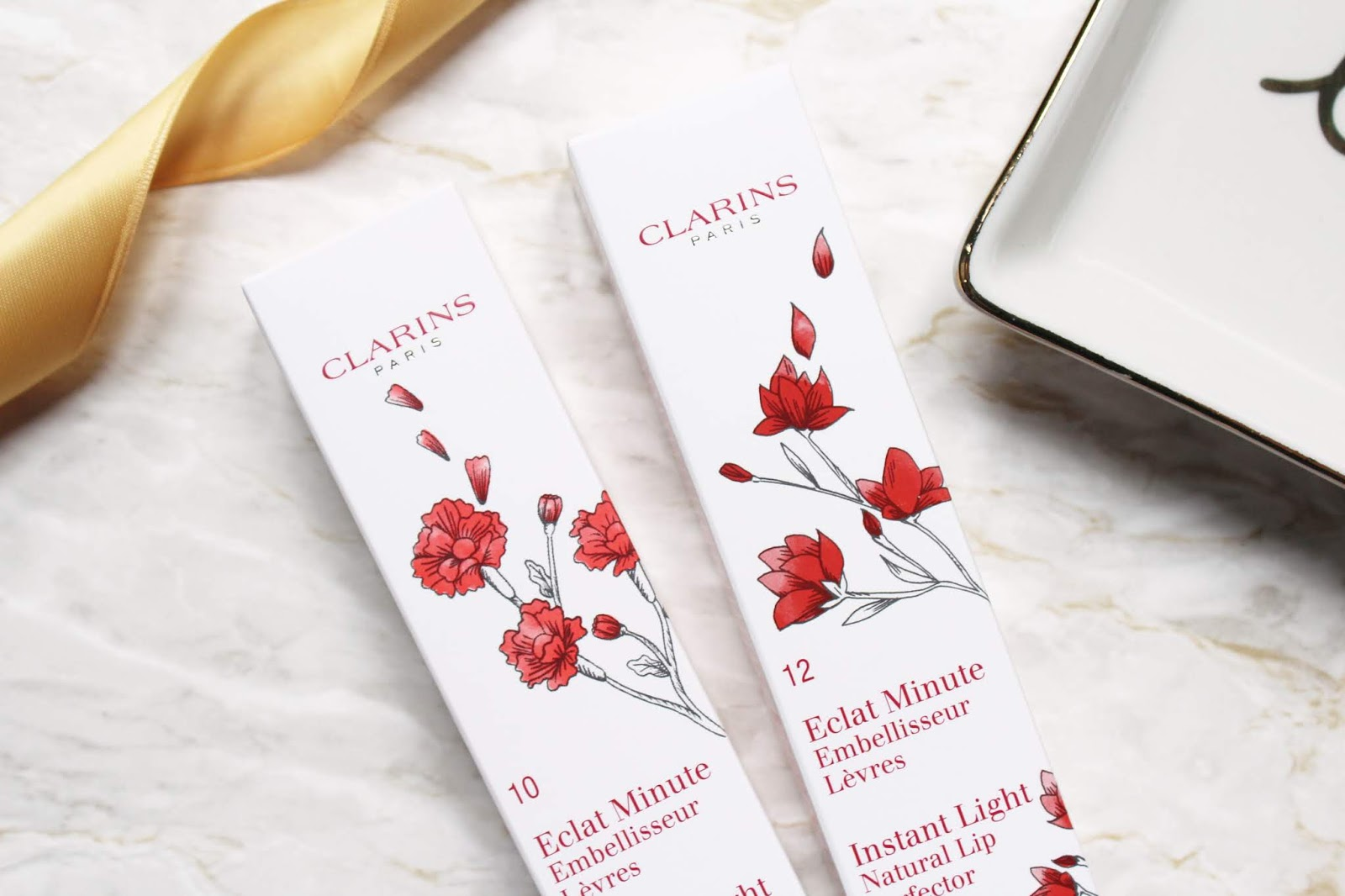 Clarins Instant Light Lip Perfector Review