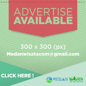 Pasang Iklan di MedanWisata