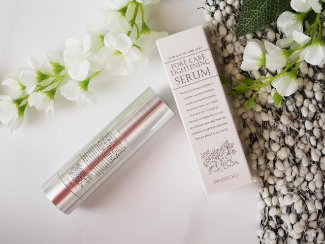 Swanicoco, Pore Care Tightening Serum