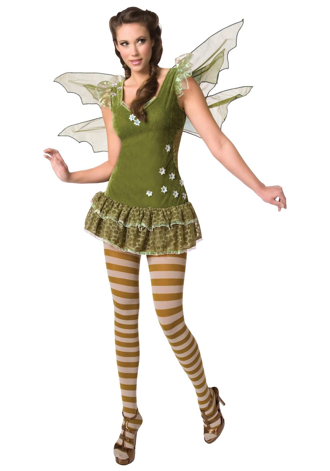 Super Teen Girls Halloween Costumes  Funnilogy-6753