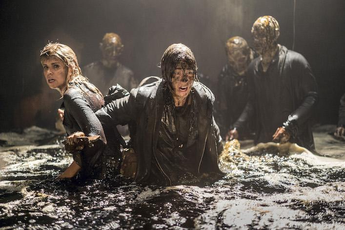 """La cuarta temporada de """"Fear the Walking Dead"""" llega a ..."""