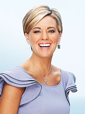 Kate Gosselin Hairstyles Celebrity Hair Cuts